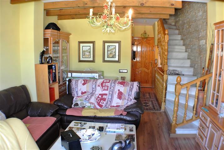 village house costa tropical La Herradura