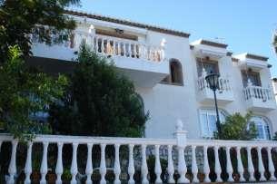Villa Punta de la Mona La Herradura Pool Terrace big house