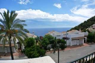 Townhouse sea view La Herradura