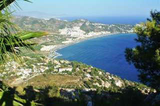 Villa Costa Tropical private Pool amazing views La  Herradura