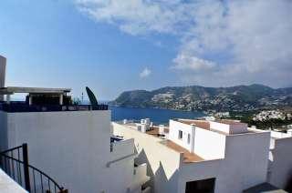 Penthouse Roof terrace costa tropical la Herradura