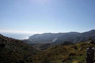 Cortijo , La Herradura, Sea Views, Mountain views.