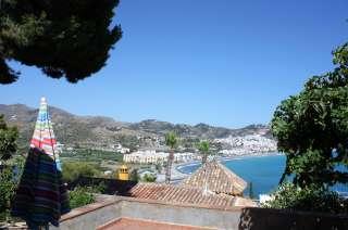 Villa, Las Palomas, La Herradura, Costa Tropical, Granada