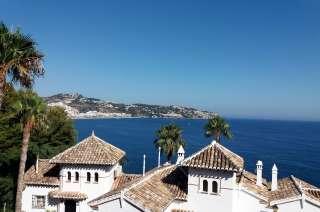 Townhouse, Pool, sea views , La Herradura, Costa Tropical, Granada