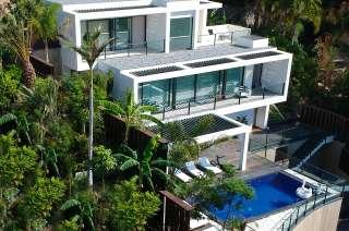 Luxery modern new built Villa Punta de la Mona La Herradura