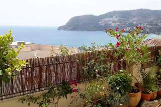 Penthouse, La Herradura, Costa Tropical , Terrace
