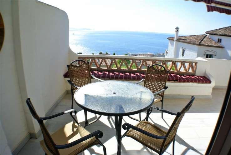 La Herradura costa Tropical Apartment Sea Views