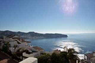 La Herradura - costa tropical - Townhouse - pool - Terrace